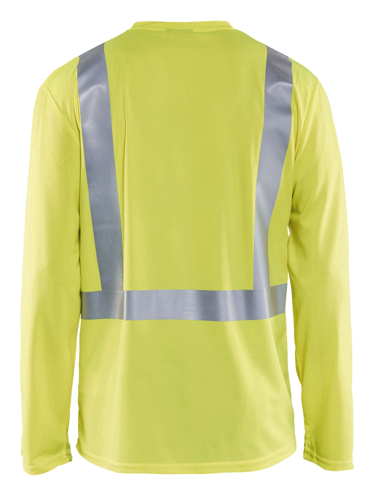 Blaklader T-shirts 33831011 High Vis UPF40+ UV geel(3300)