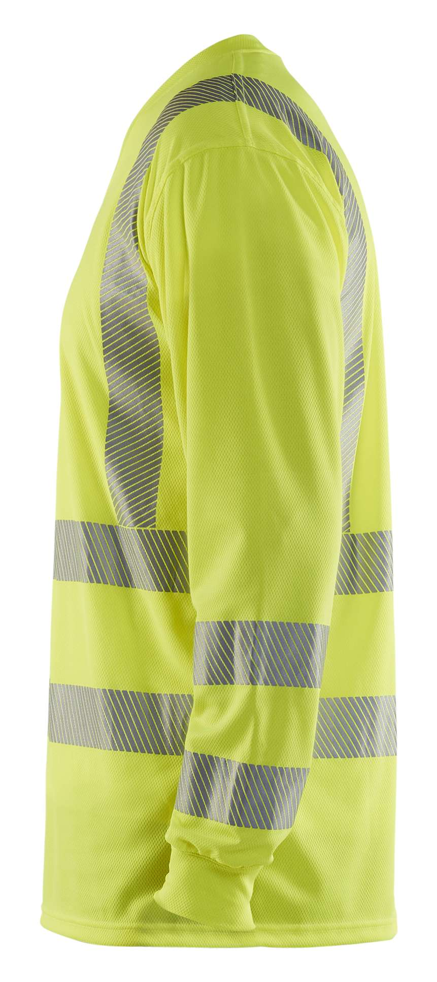 Blaklader T-shirts 33851013 High Vis UPF40+ UV geel(3300)
