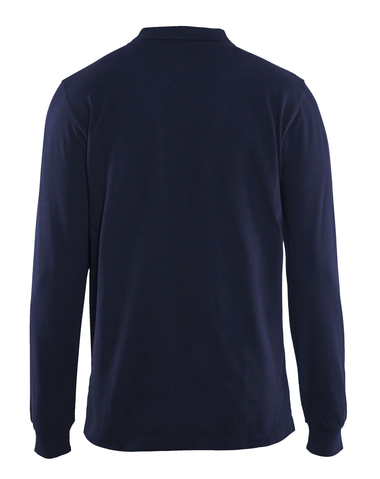 Blaklader Poloshirts 33881050 marineblauw(8900)