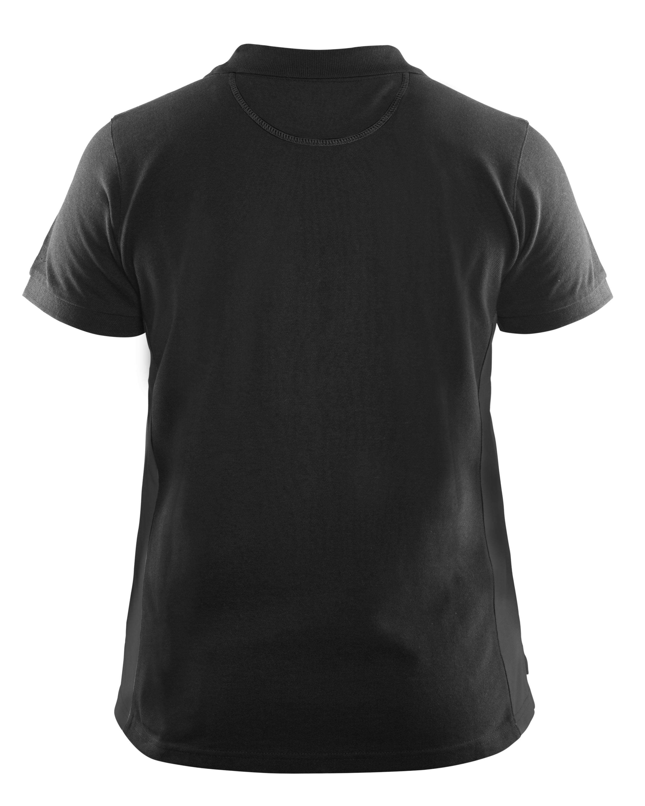 Blaklader Poloshirts 33901050 zwart(9900)