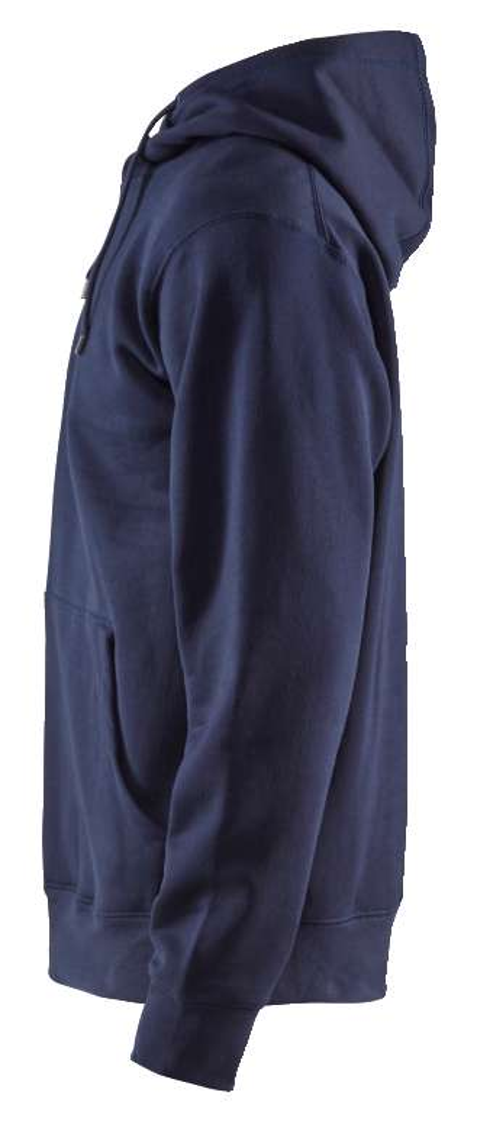 Blaklader Hooded sweatshirts 33961048 marineblauw(8800)