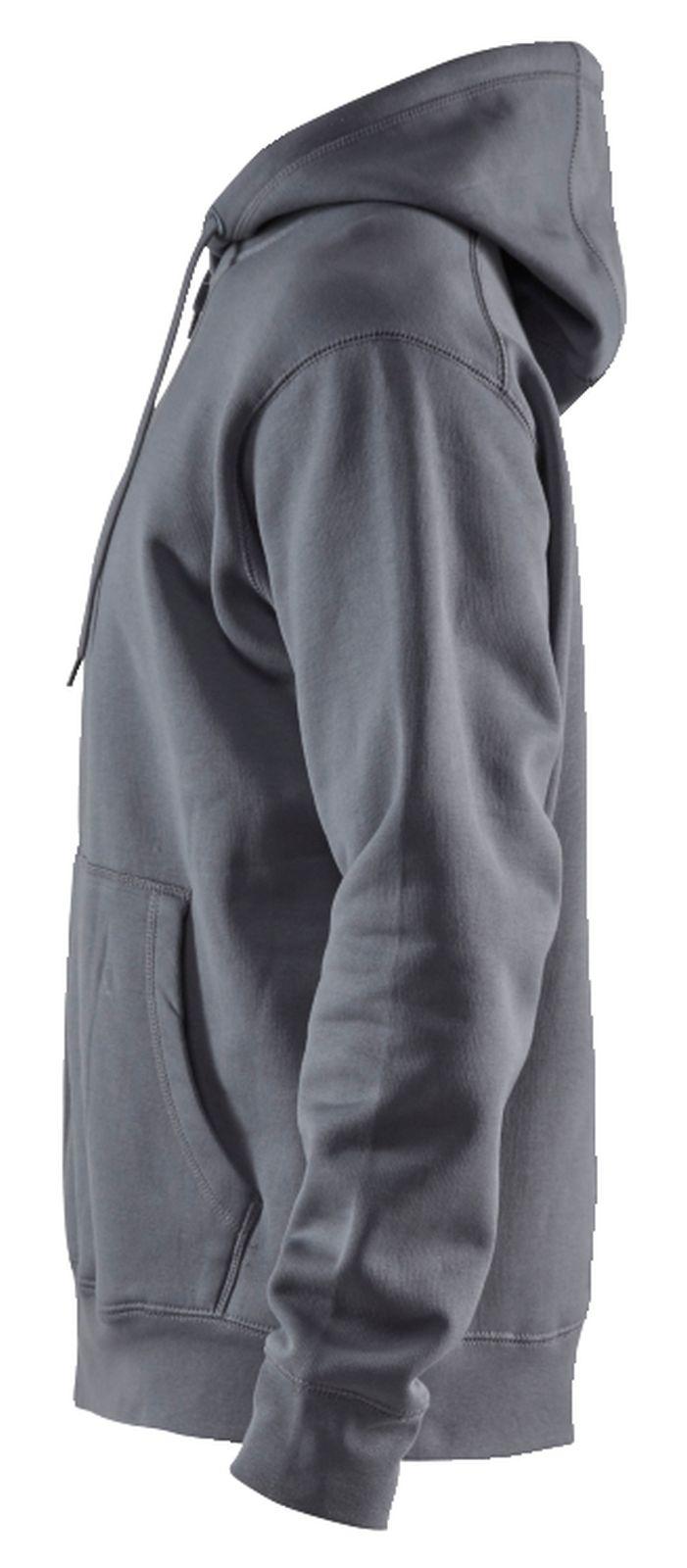 Blaklader Hooded sweatshirts 33961048 grijs(9400)
