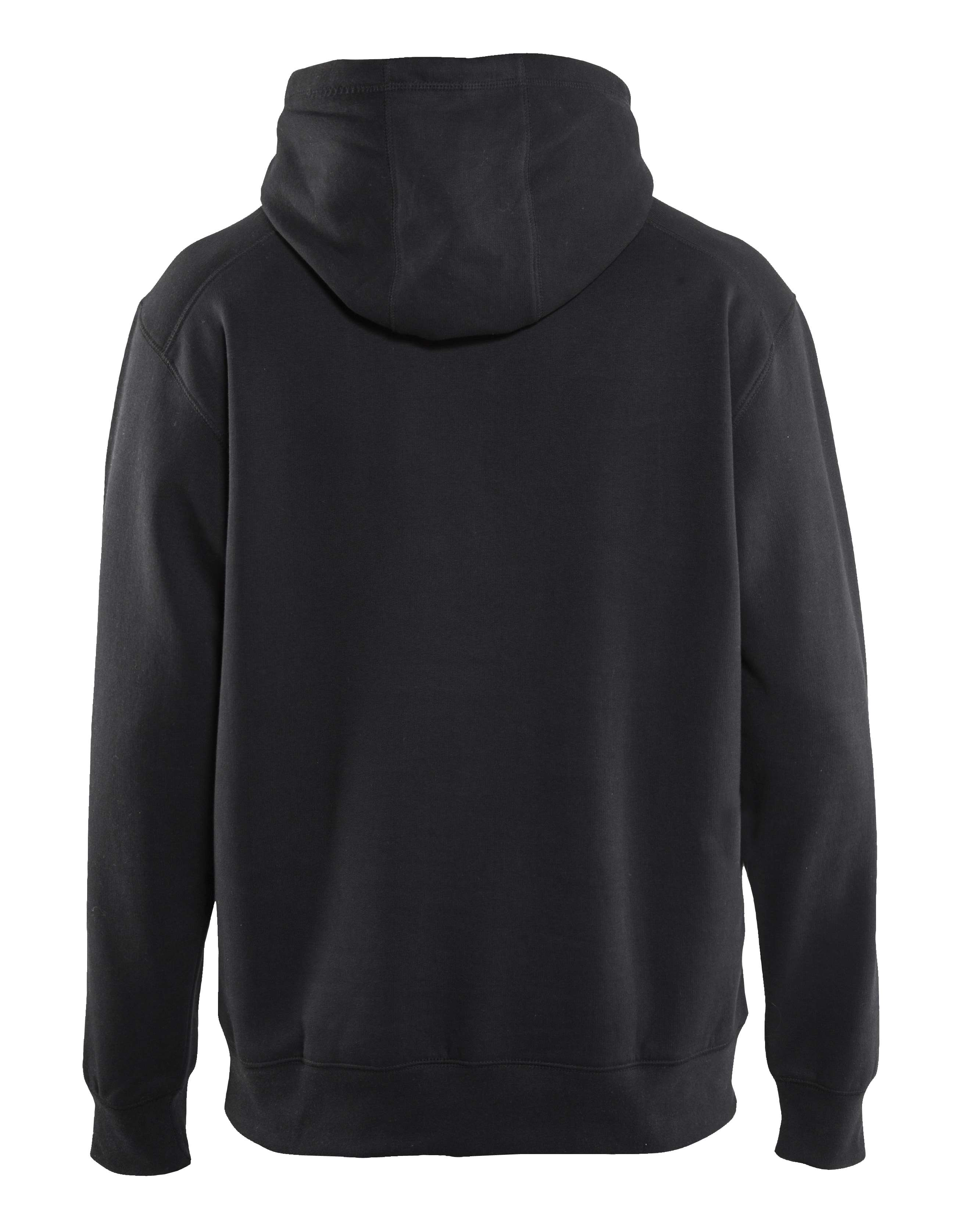 Blaklader Hooded sweatshirts 33961048 zwart(9900)