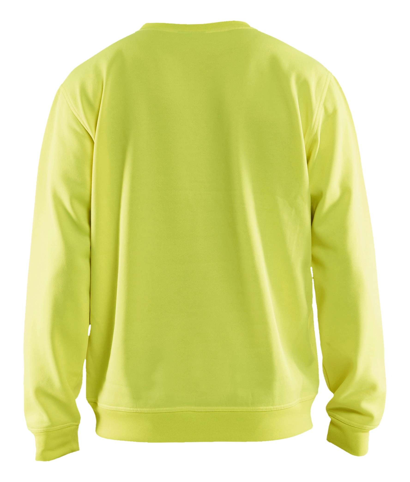 Blaklader Sweatshirts 34011074 High Vis fluo-geel(3300)