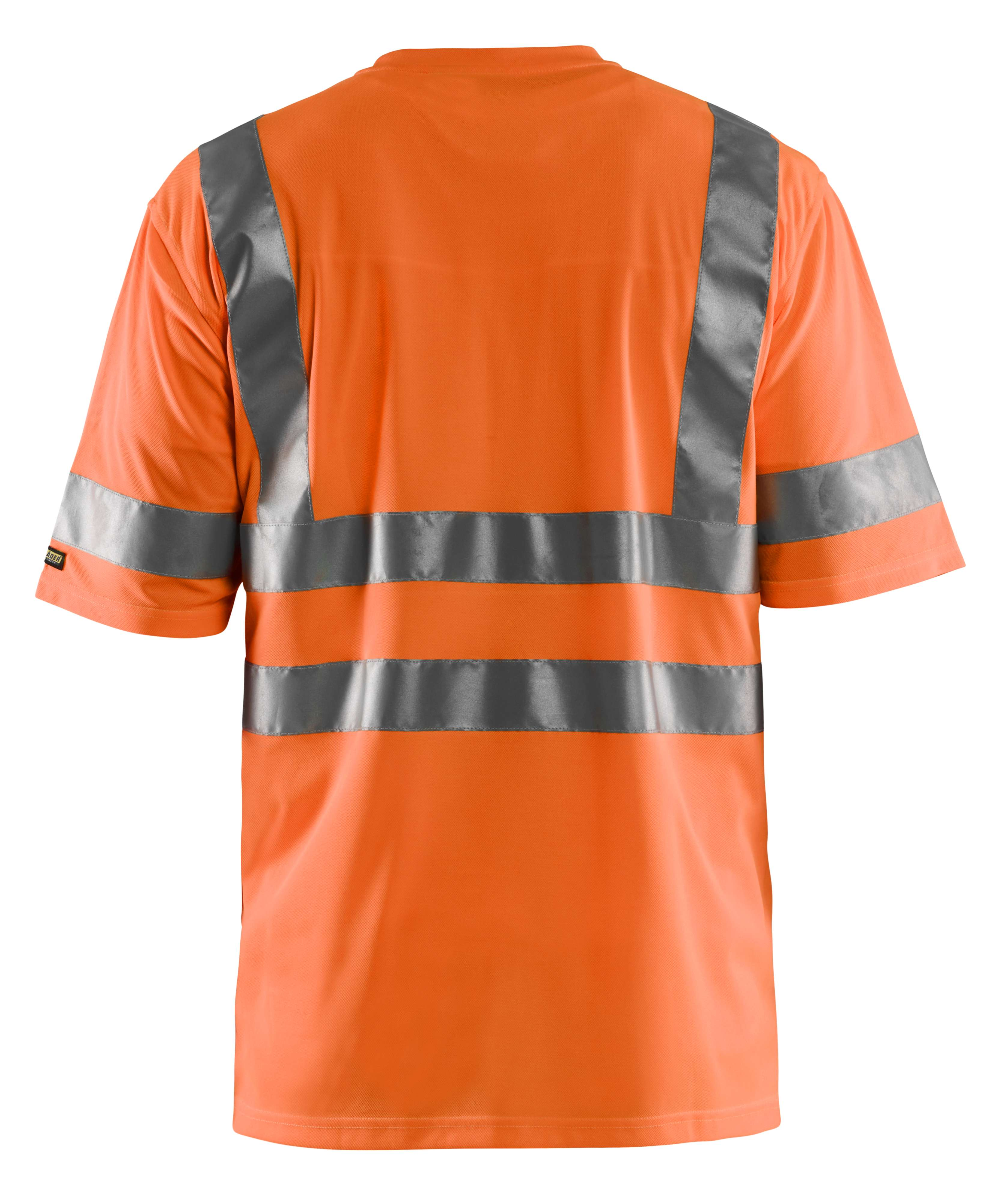 Blaklader T-shirts 34131009 fluo-oranje(5300)