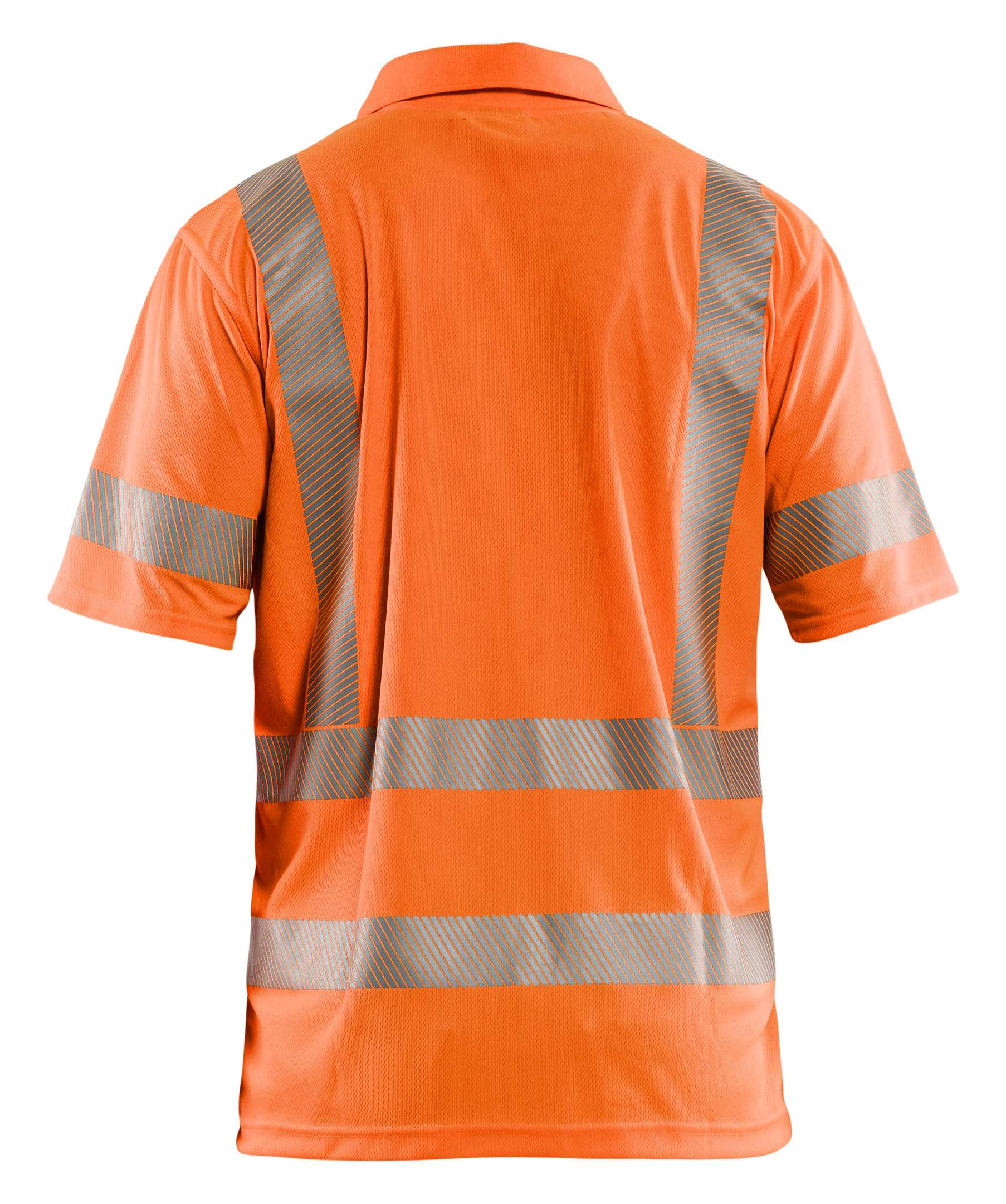 Blaklader Polo shirts 34281013 High Vis UPF40+ UV fluo-oranje(5300)