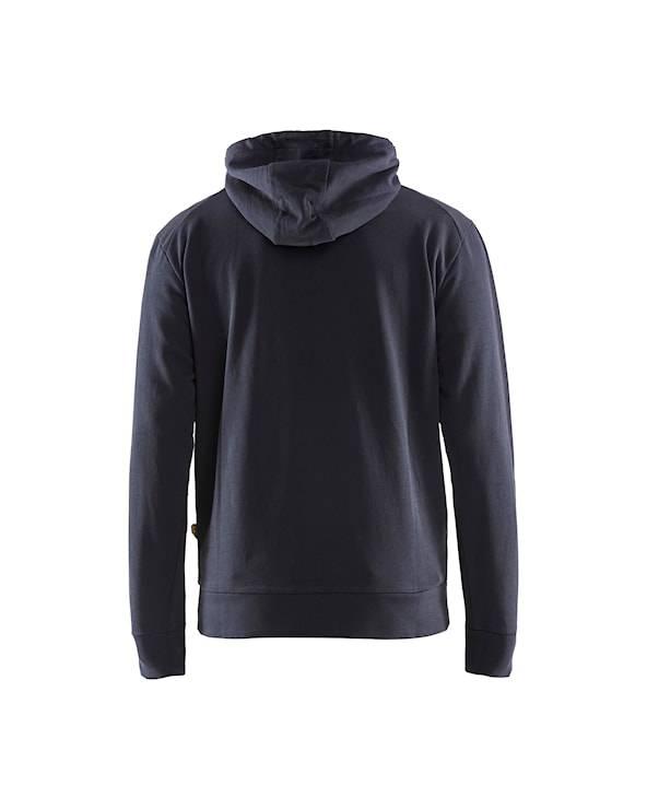 Blaklader sweatershirts 34301158 donker marineblauw(8600)