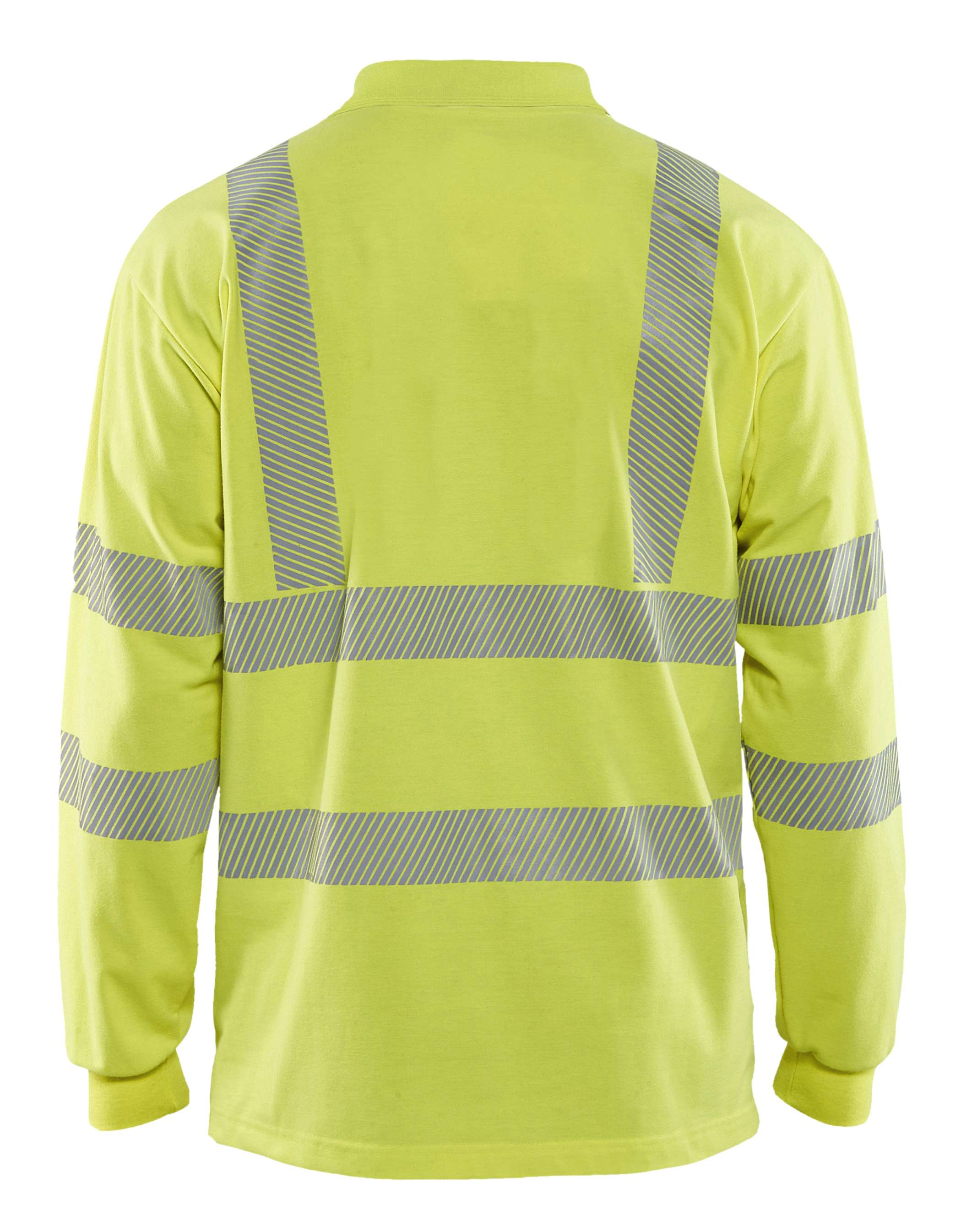 Blaklader Polo sweatshirts 34391726 Multinorm geel(3300)
