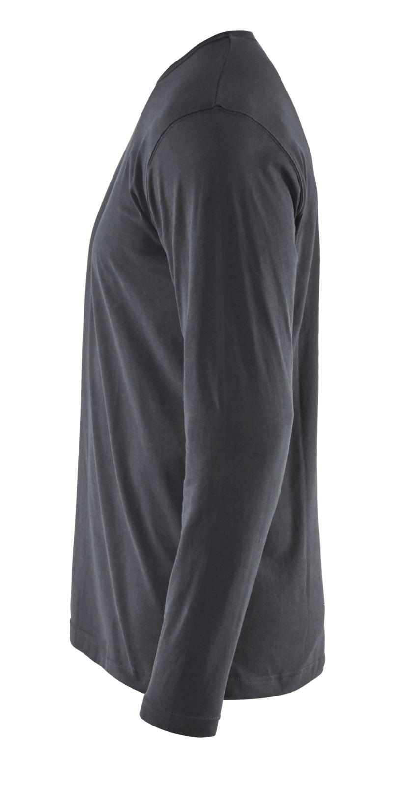 Blaklader T-shirts 35001042 donkergrijs(9800)