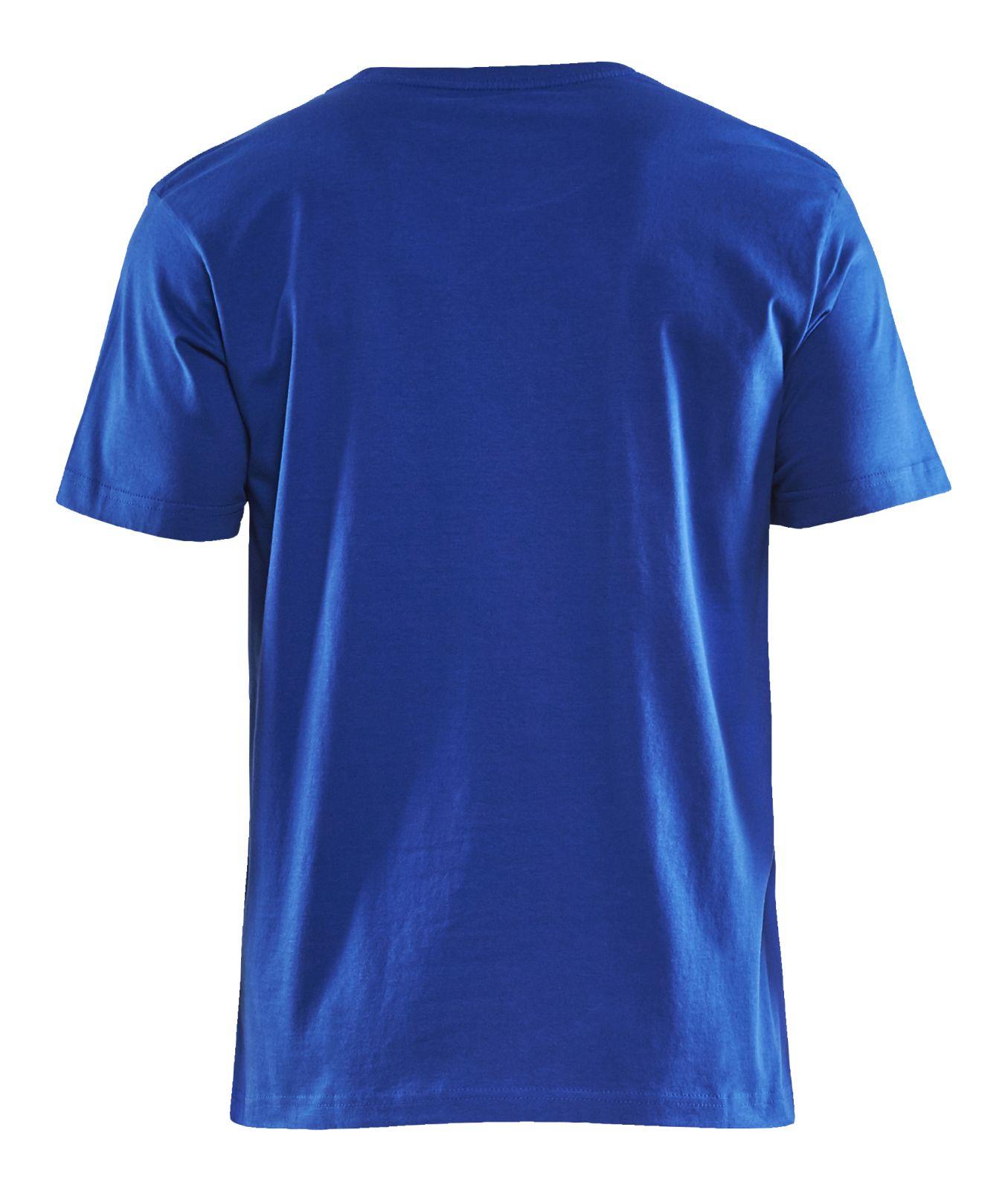 Blaklader T-shirts 35251042 korenblauw(8500)