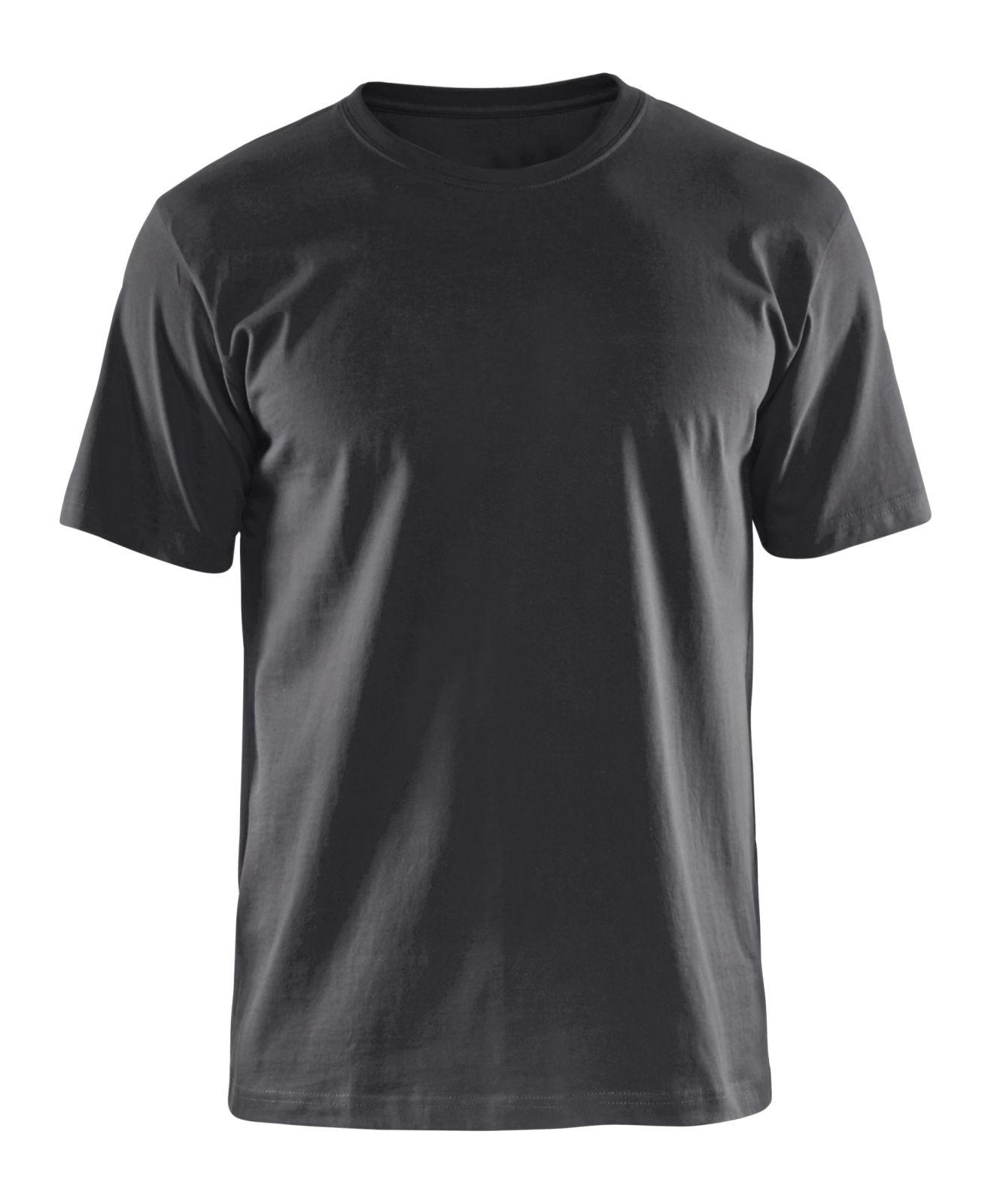 Blaklader T-shirts 35251042 midden grijs(9600)