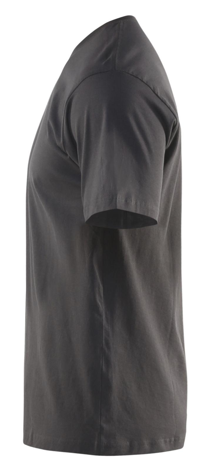 Blaklader T-shirts 35251042 donkergrijs(9800)
