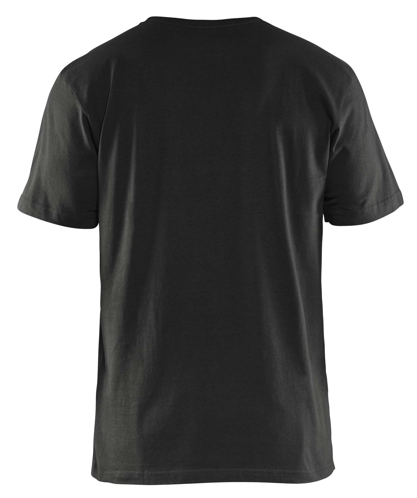 Blaklader T-shirts 35251042 zwart(9900)