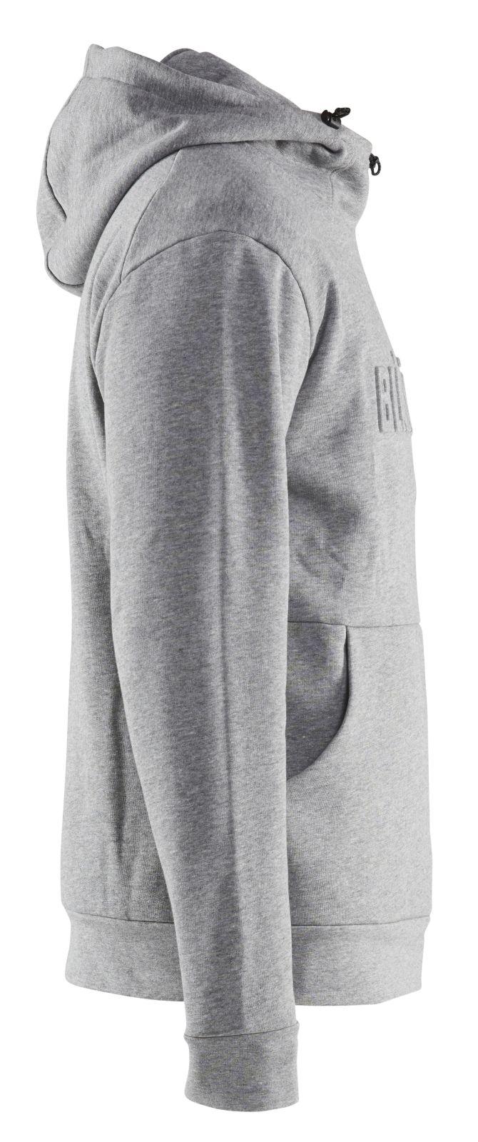 Blaklader sweatershirts 35301157 grijs melee(9000)