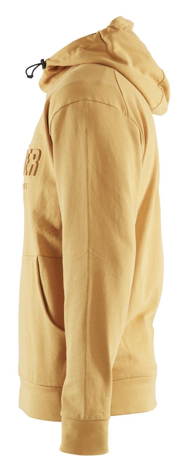Blaklader sweatershirts 35301158 honinggoud(3709)
