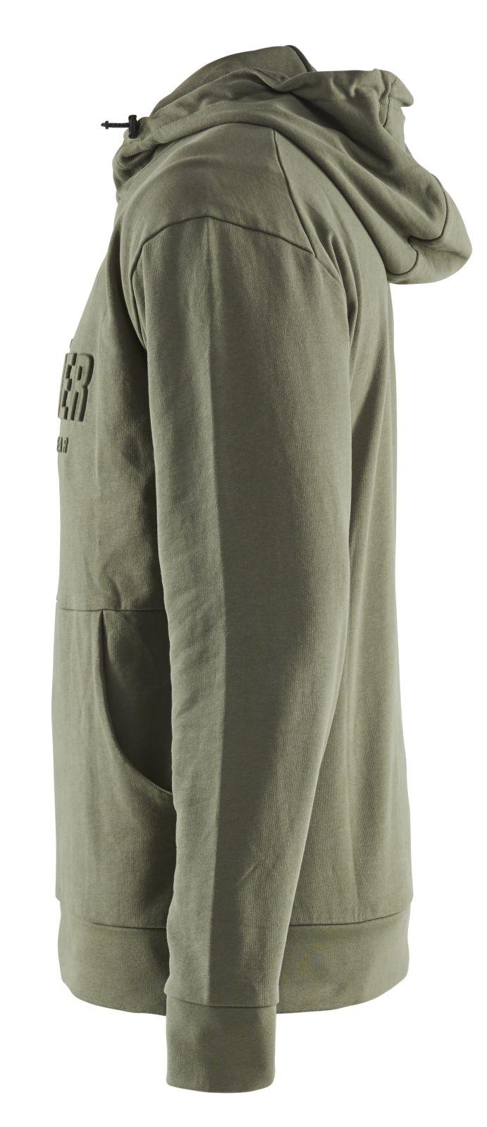 Blaklader sweatershirts 35301158 herfstgroen(4109)