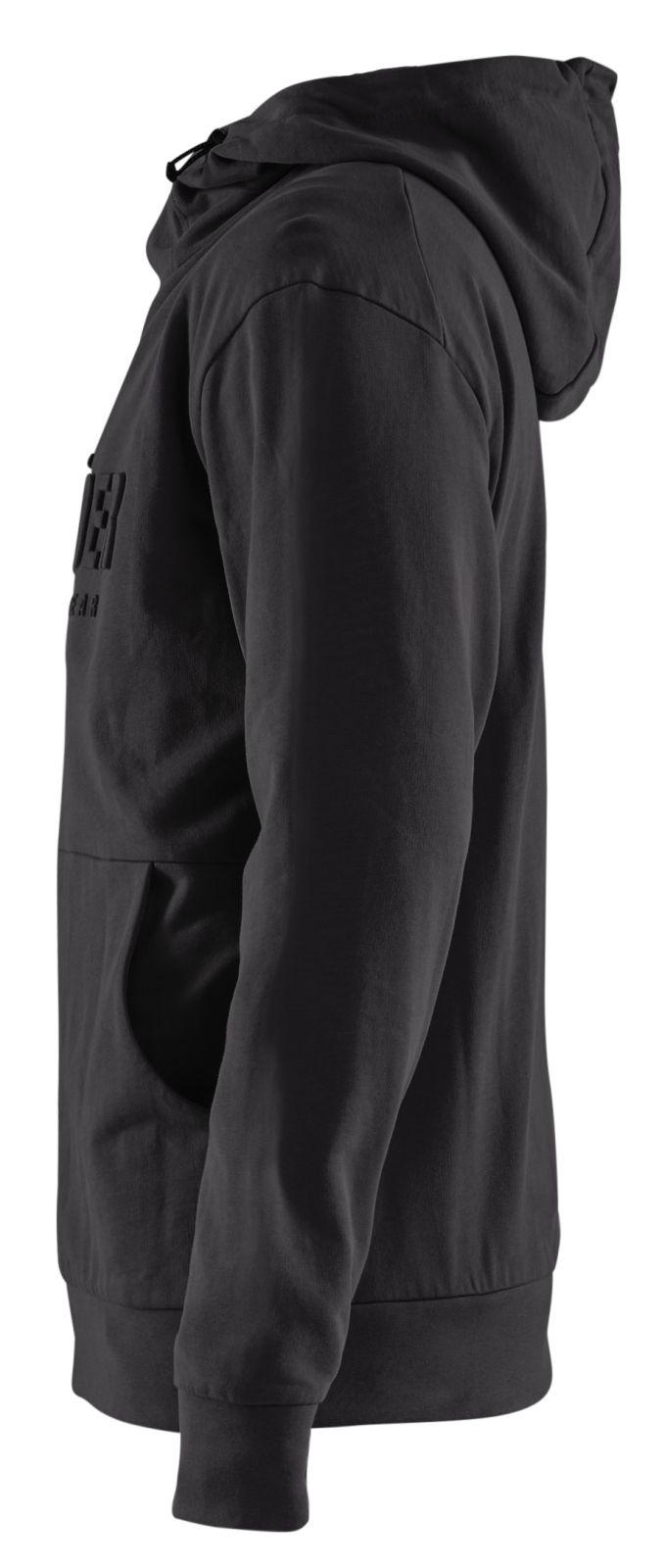 Blaklader sweatershirts 35301158 zwart(9900)