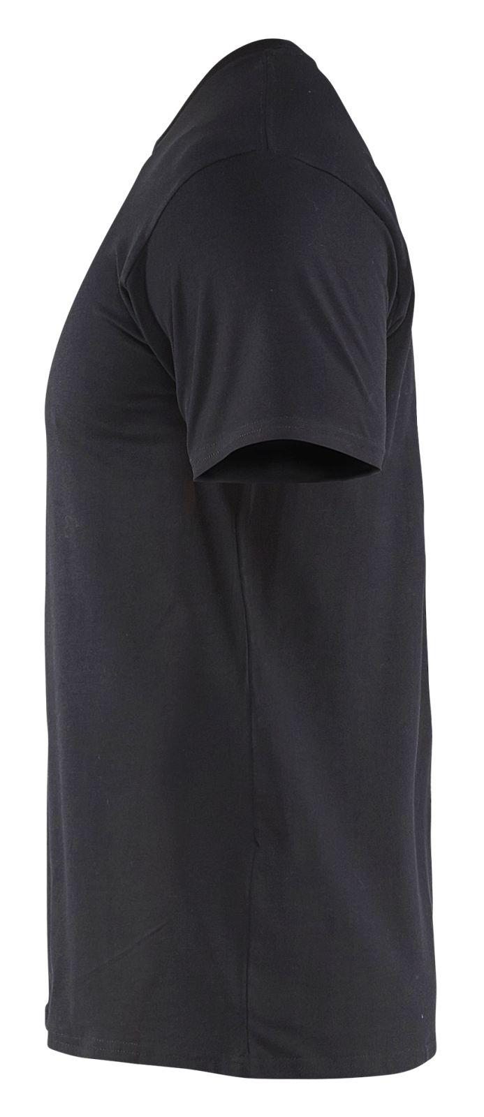 Blaklader T-shirts 35331029 zwart(9900)