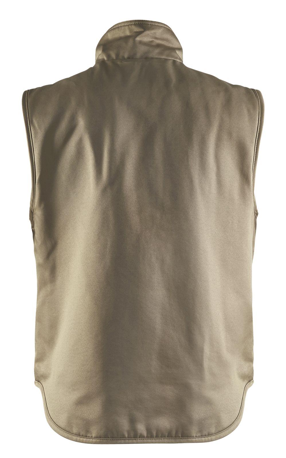 Blaklader Bodywarmers 38011900 khaki(2400)