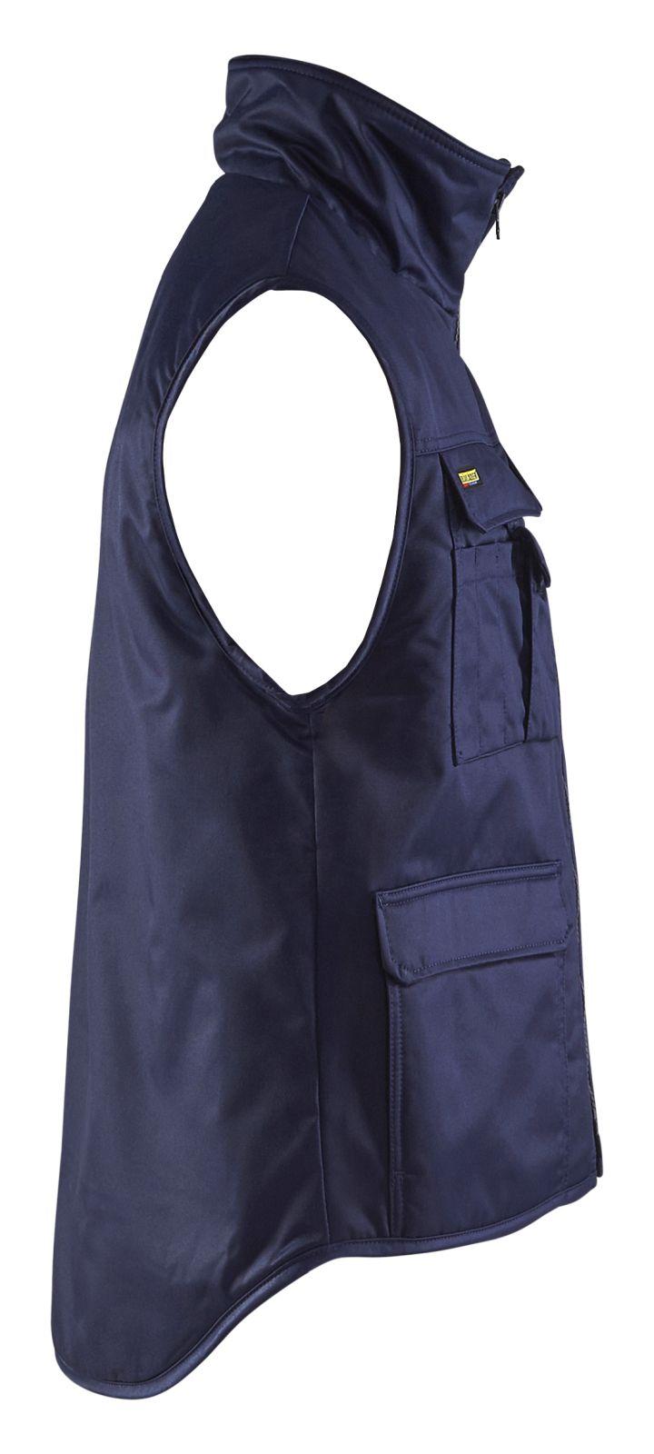 Blaklader Bodywarmers 38011900 marineblauw(8900)