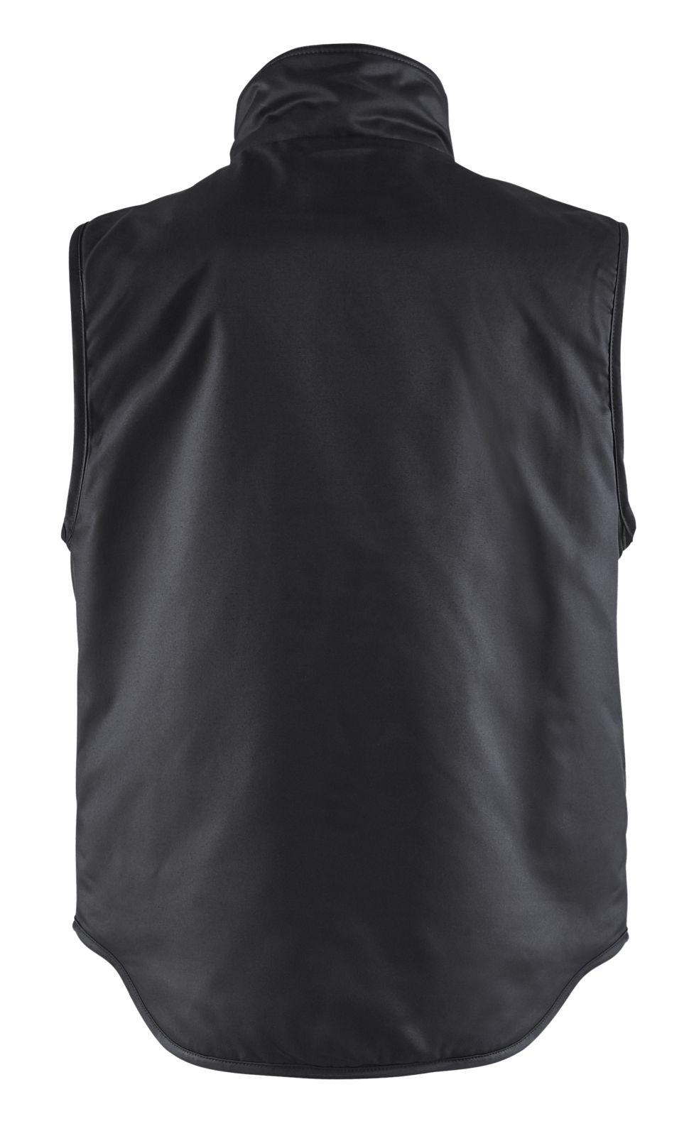 Blaklader Bodywarmers 38011900 zwart(9900)