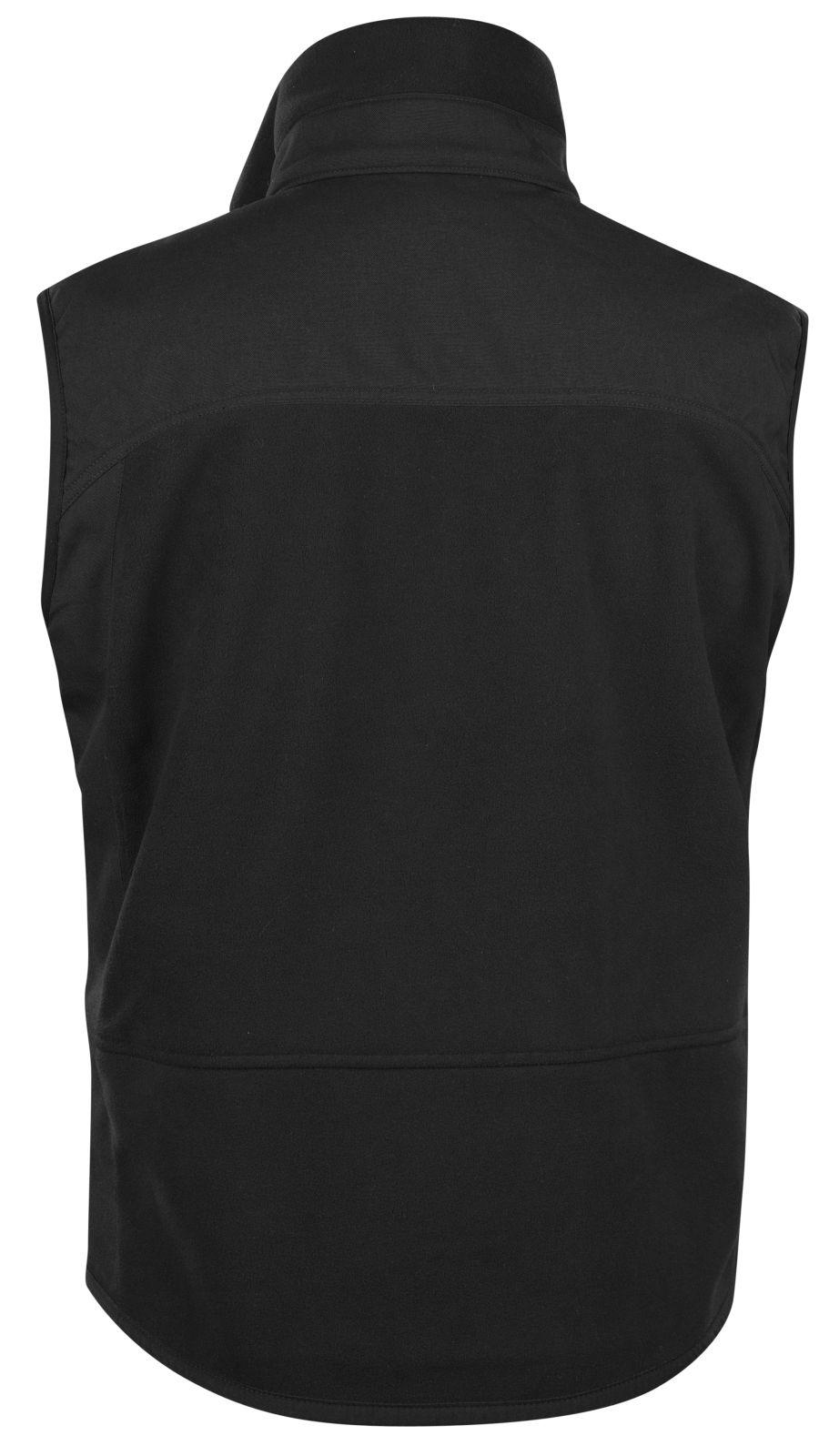 Blaklader Bodywarmers 38352520 zwart(9900)