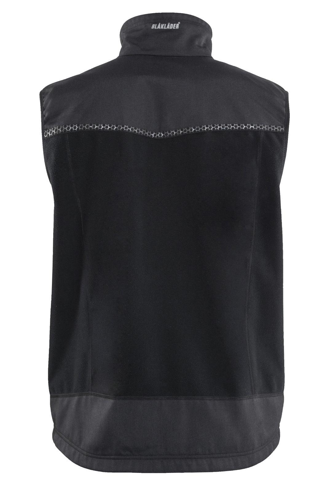 Blaklader Bodywarmers 38552524 zwart(9900)