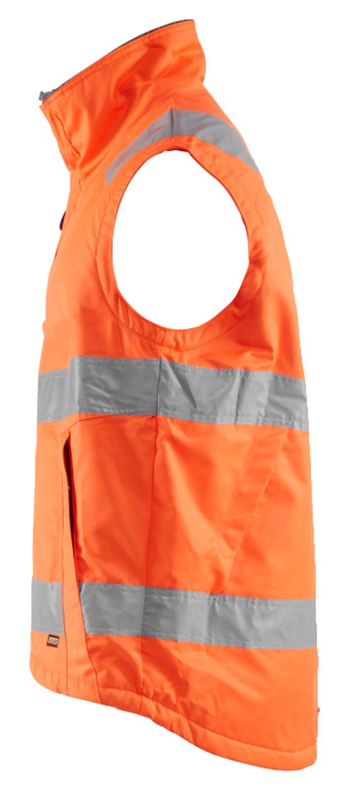 Blaklader Bodywarmers 38701900 High Vis oranje(5300)