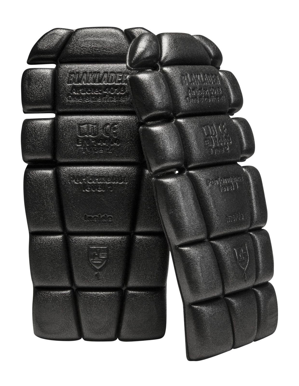 Blaklader Kniekussens 40181200 zwart(9900)