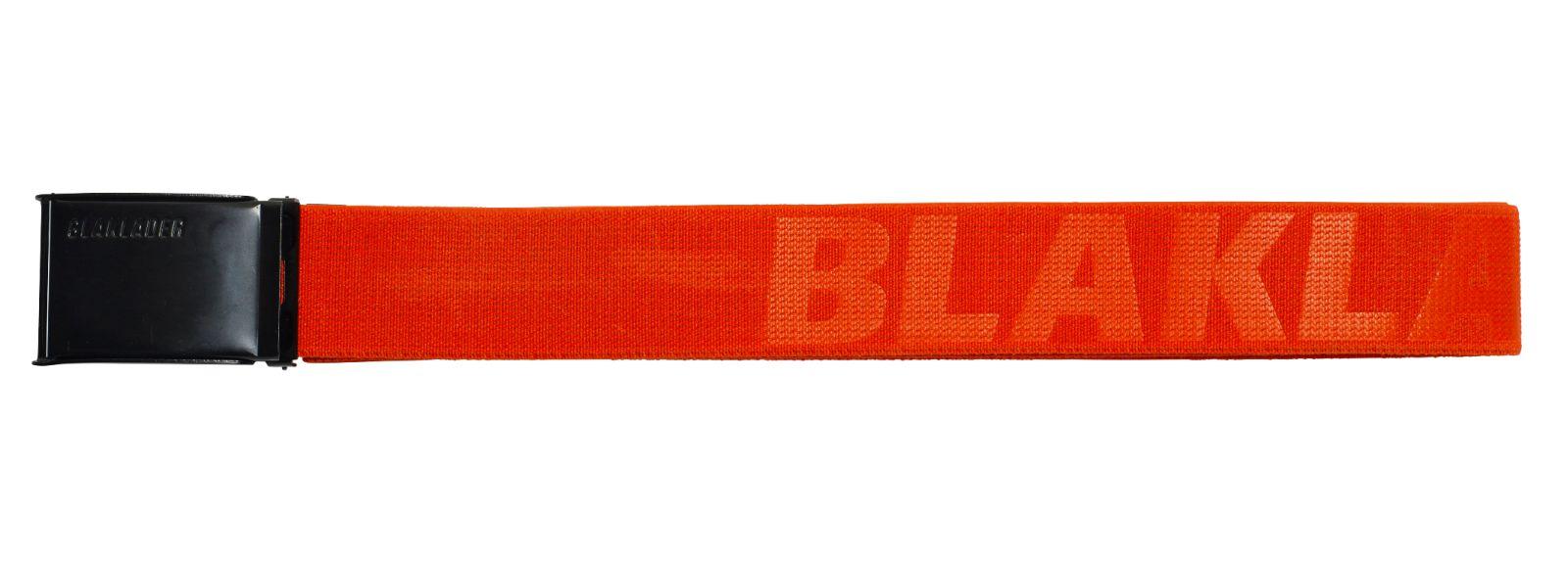 Blaklader Riemen 40340000 fluo-rood(5500)
