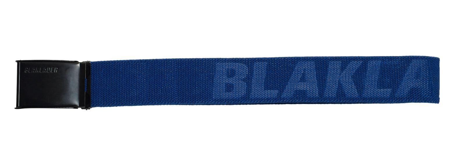 Blaklader Riemen 40340000 korenblauw(8500)