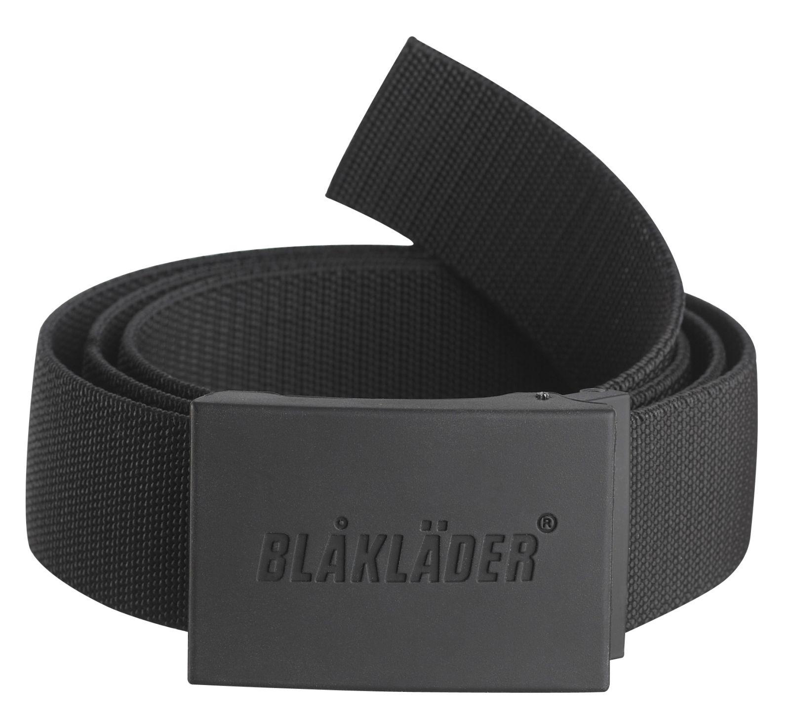 Blaklader Riemen 40380000 zwart(9900)