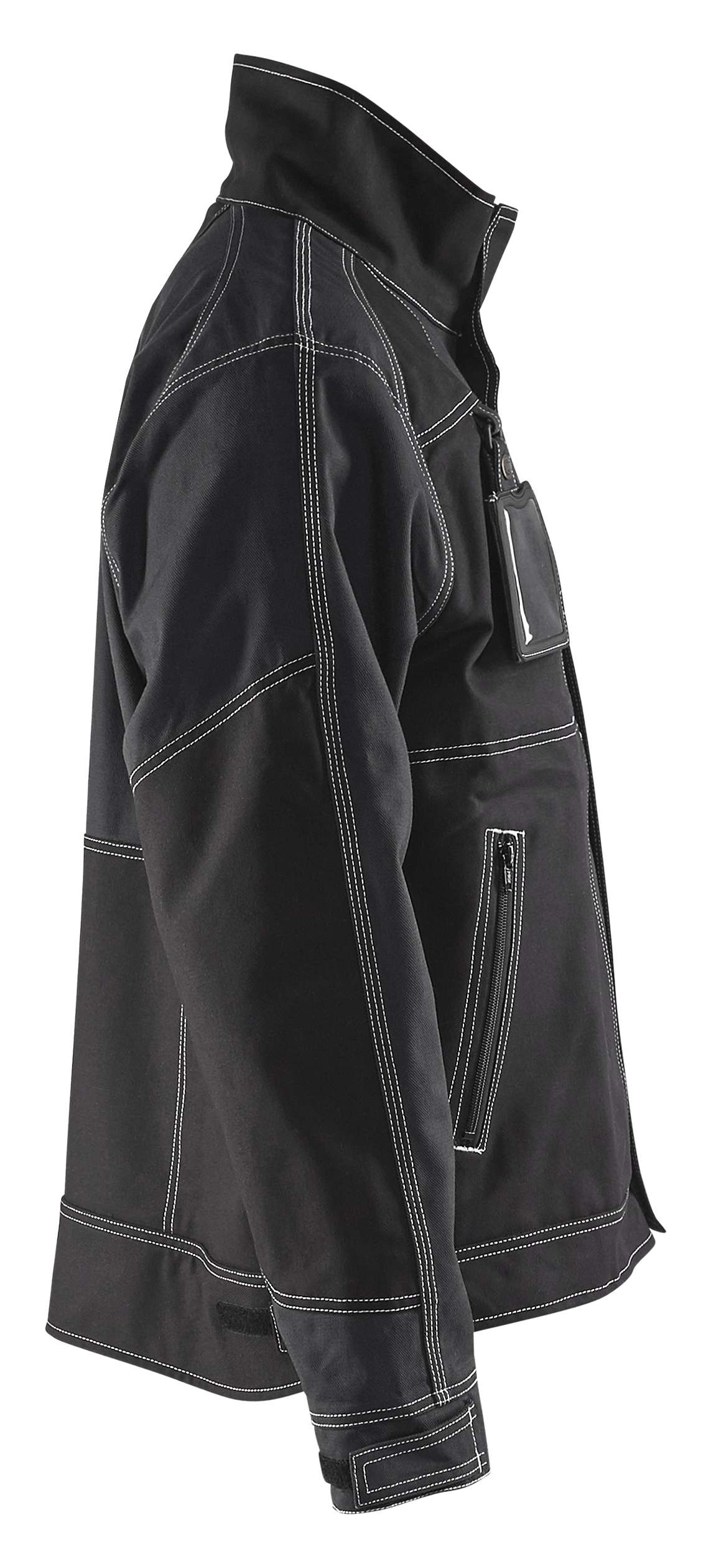 Blaklader Combi-jacks 40401370 zwart(9900)