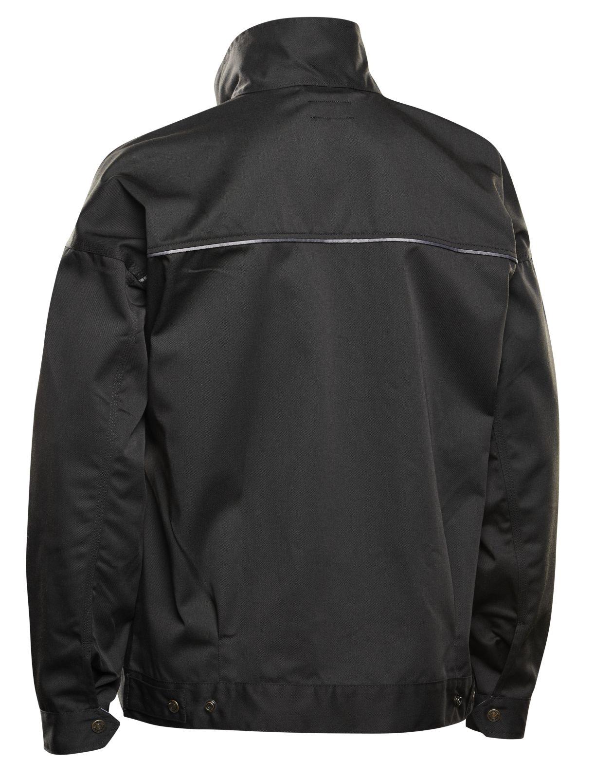 Blaklader Combi-jacks 40411860 zwart-grijs(9994)