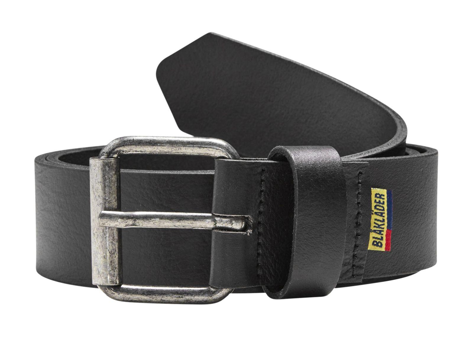 Blaklader Riemen 40520000 zwart(9900)