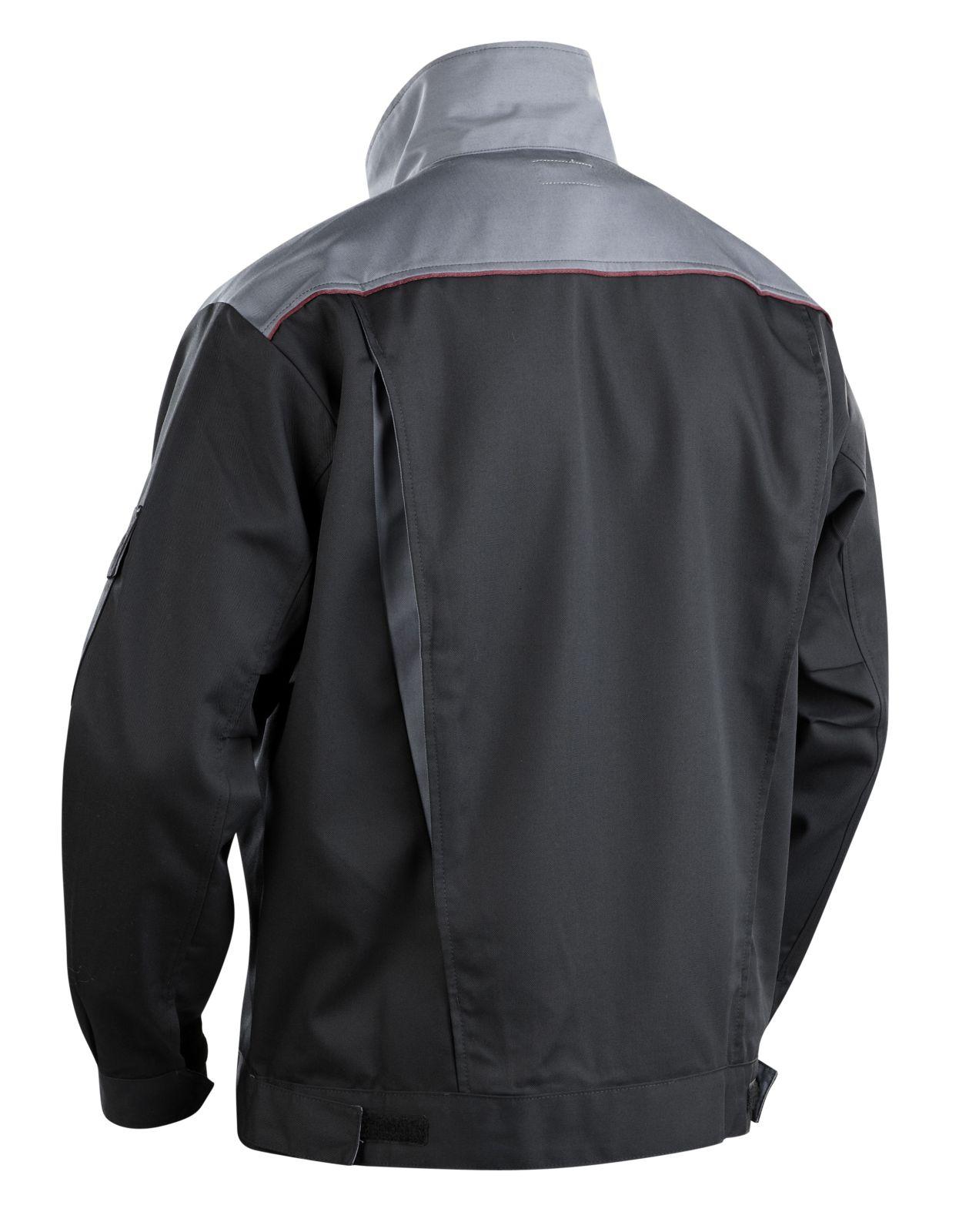 Blaklader Combi-jacks 40551800 zwart-grijs(9994)