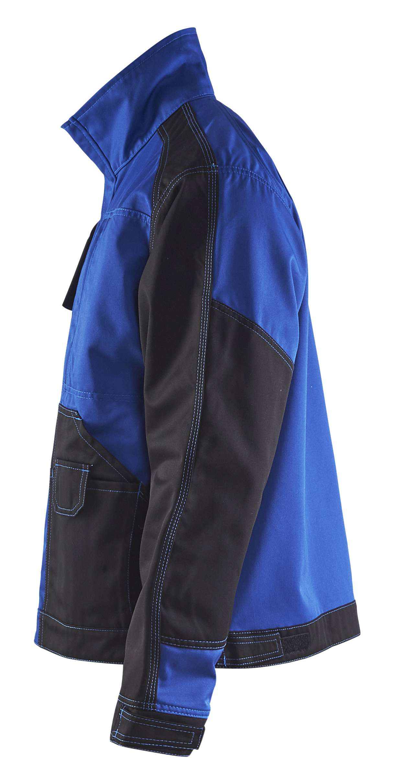 Blaklader Combi-jacks 40631860 korenblauw-zwart(8599)