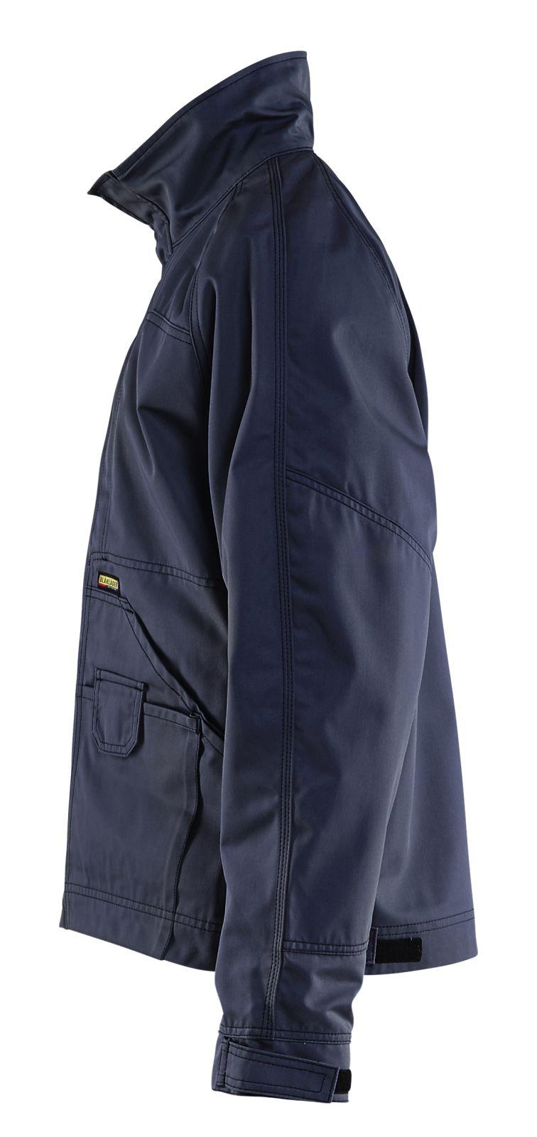 Blaklader Combi-jacks 40901835 marineblauw(8600)