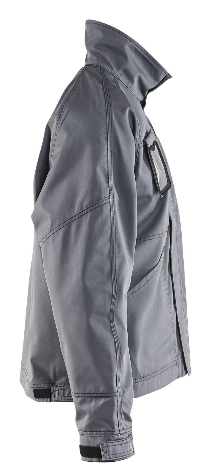 Blaklader Combi-jacks 40901835 grijs(9400)