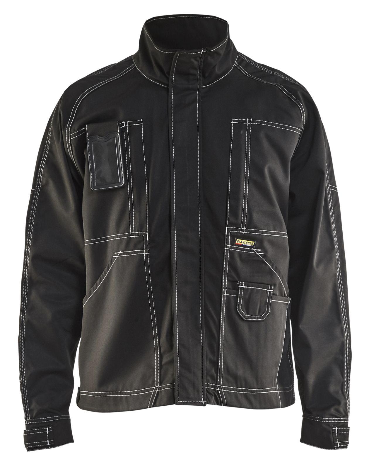 Blaklader Combi-jacks 40901835 zwart(9900)