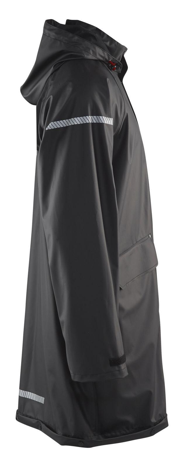 Blaklader Regenjassen 43012000 zwart(9900)
