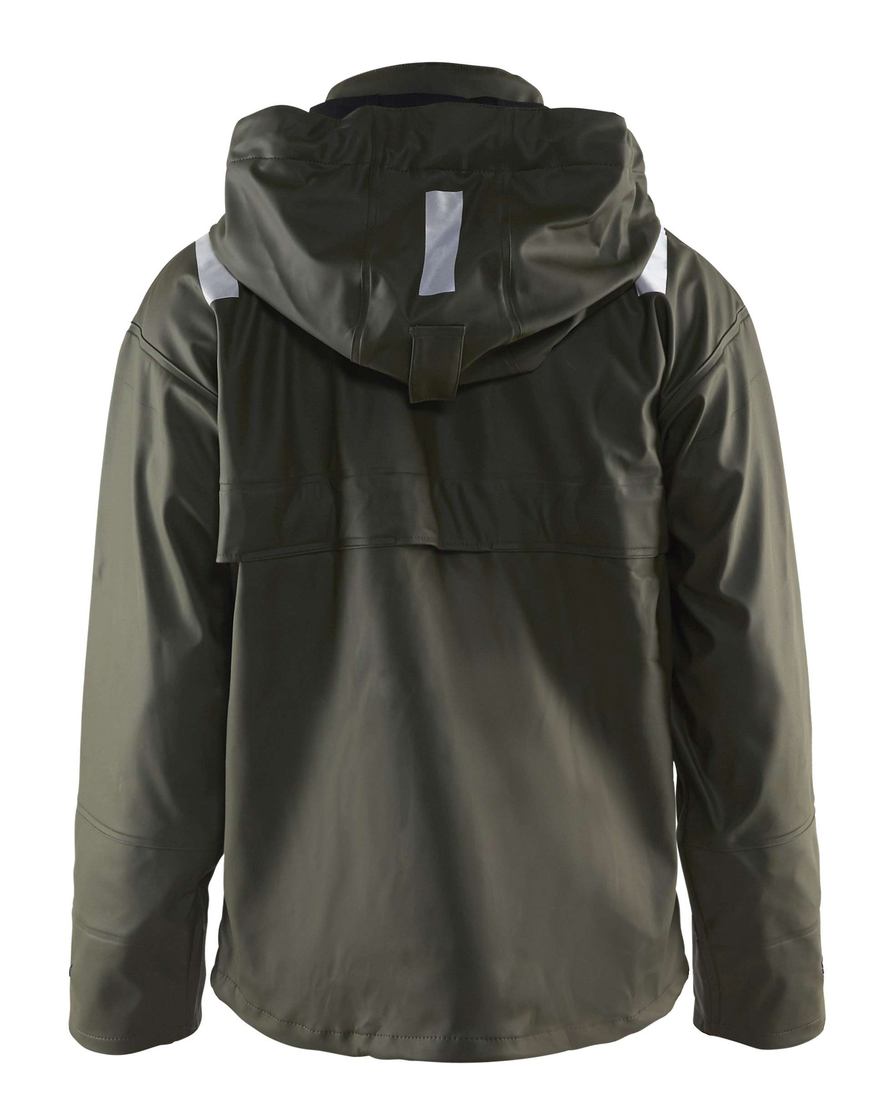 Blaklader Jassen 43022003 army groen(4600)