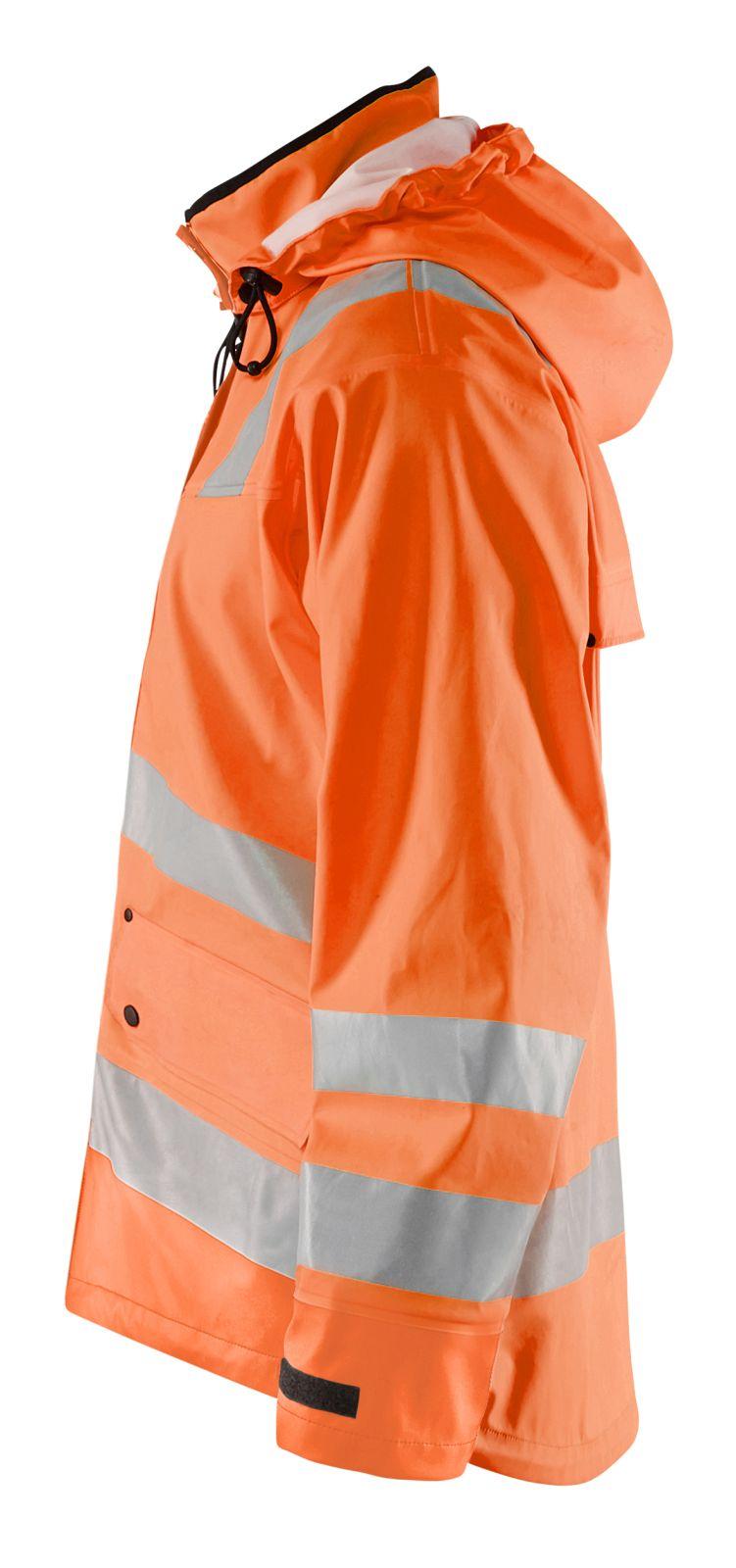 Blaklader Jassen 43022003 High Vis oranje(5300)