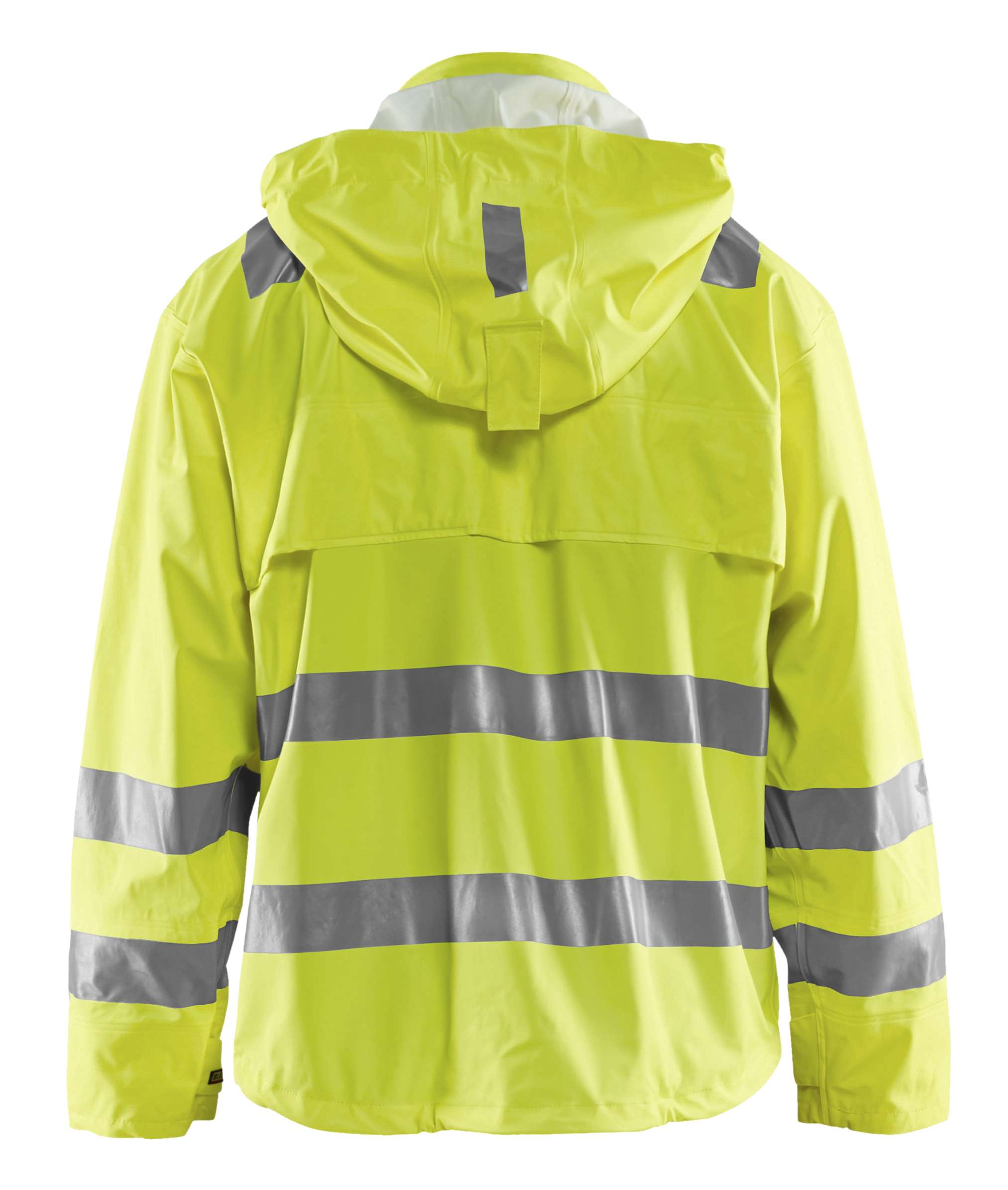 Blaklader Regenjacks 43032009 Vlamvertragend geel(3300)