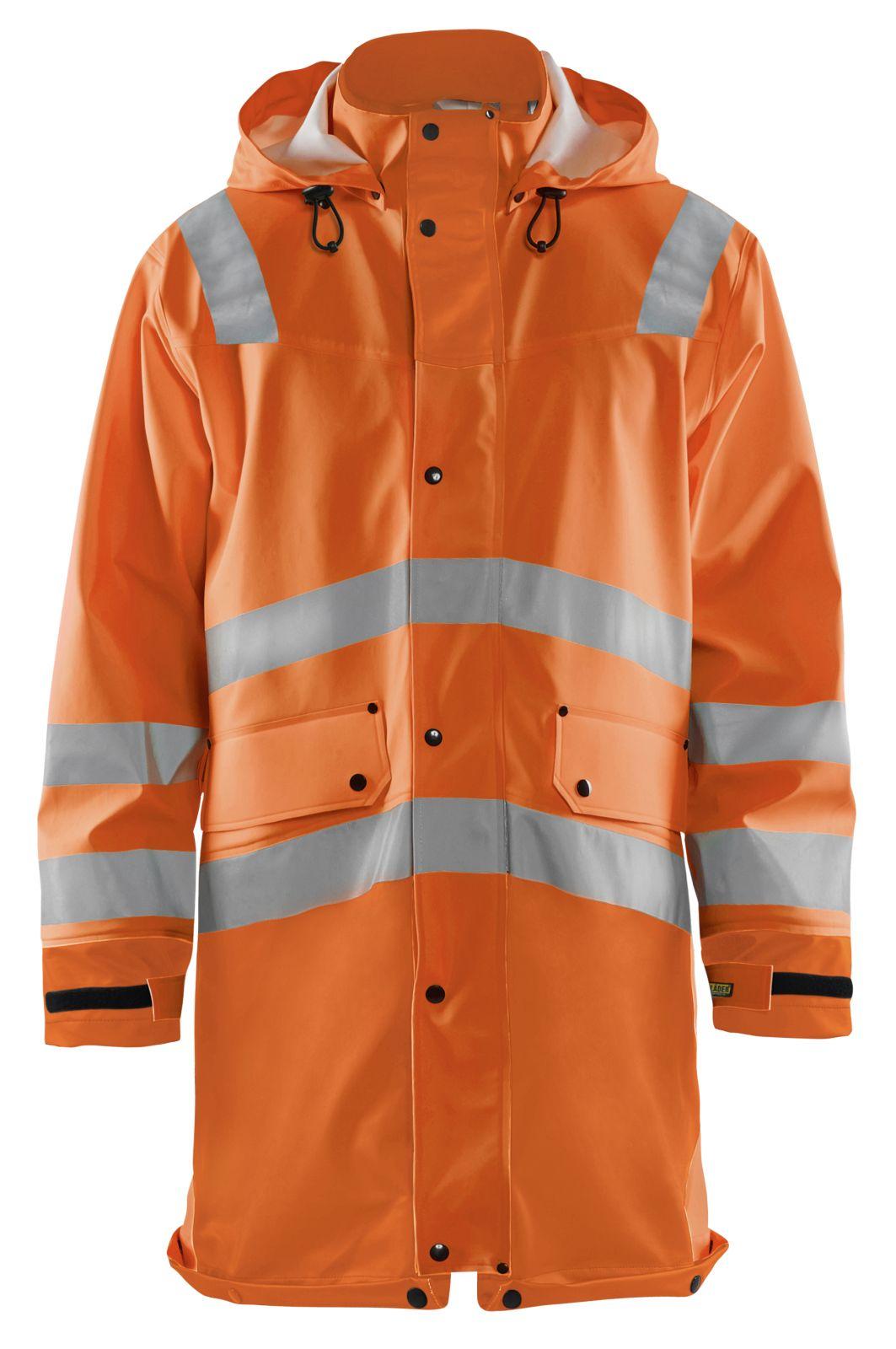 Blaklader Jassen 43062003 High Vis oranje(5300)