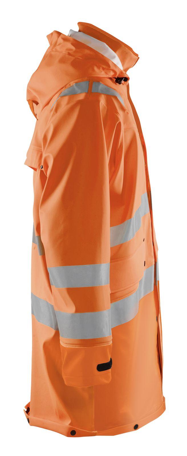 Blaklader Regenjassen 43062003 High Vis oranje(5300)