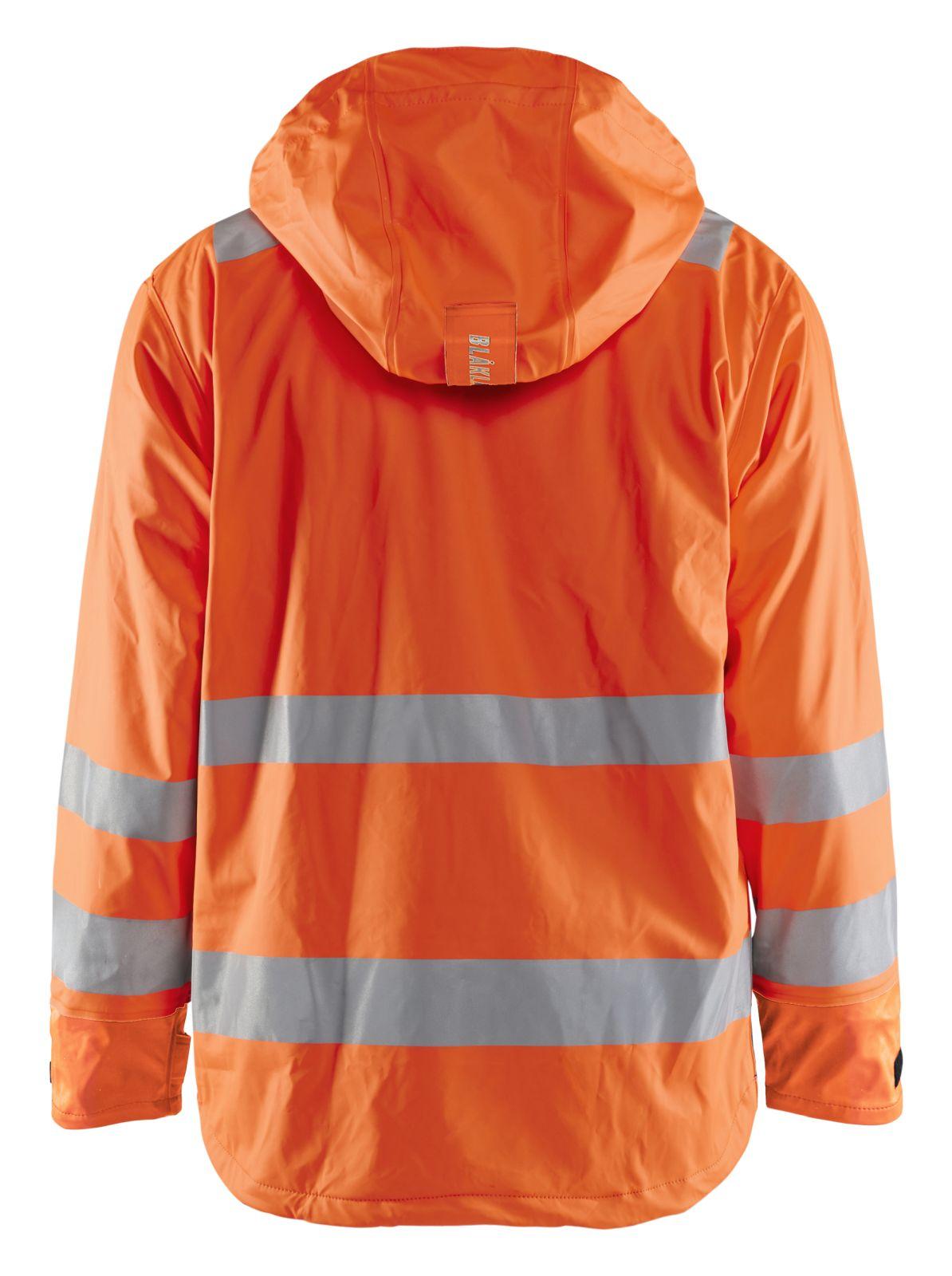 Blaklader Jassen 43072003 High Vis fluo-oranje(5300)