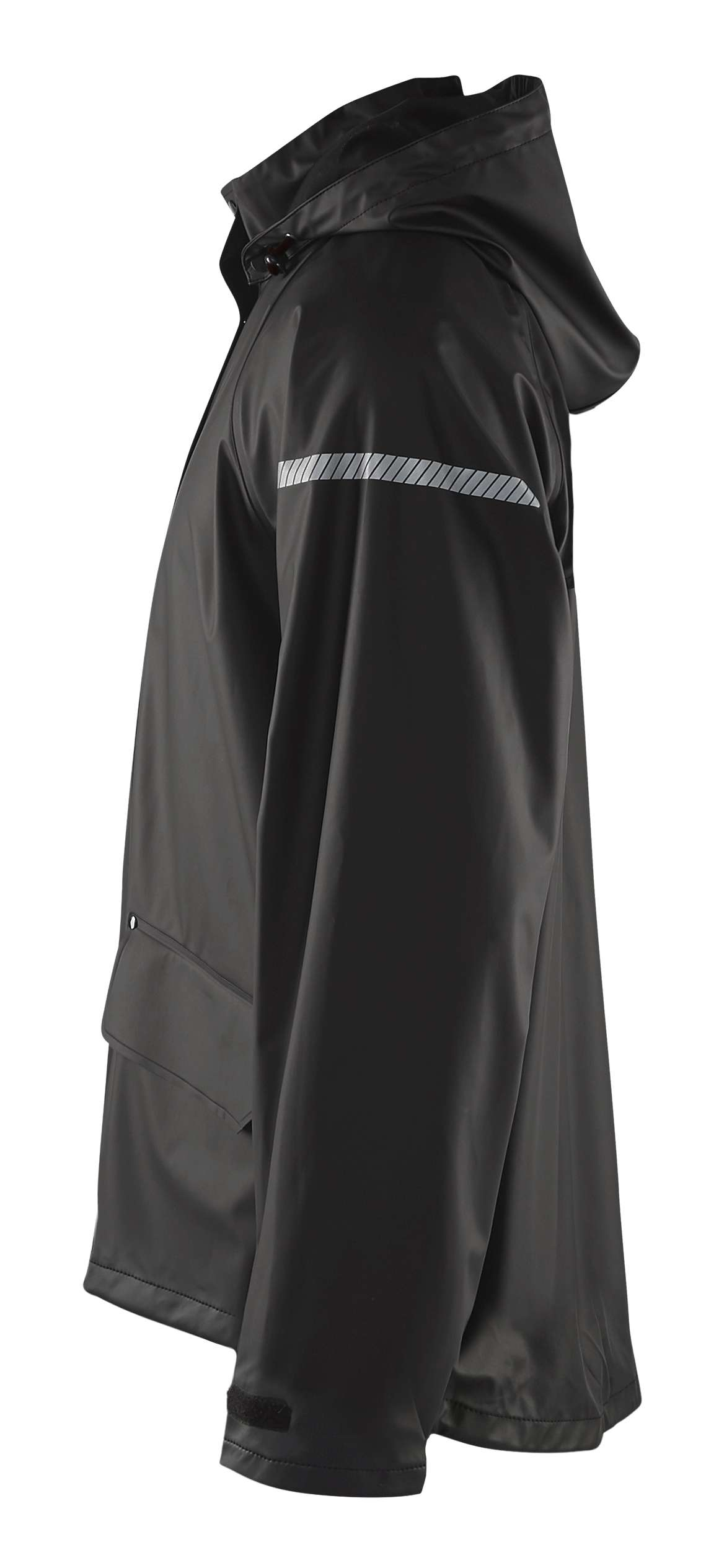 Blaklader Regenjacks 43112000 zwart(9900)