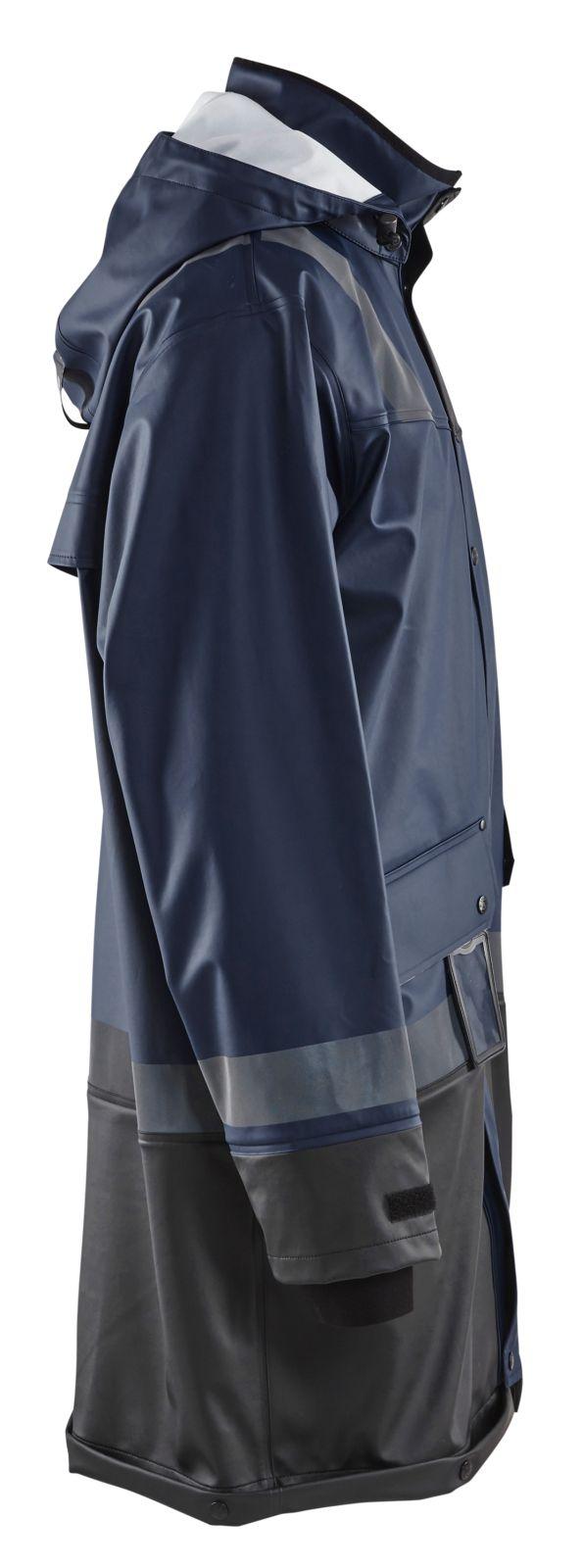Blaklader Jassen 43212003 donker marineblauw-zwart(8699)