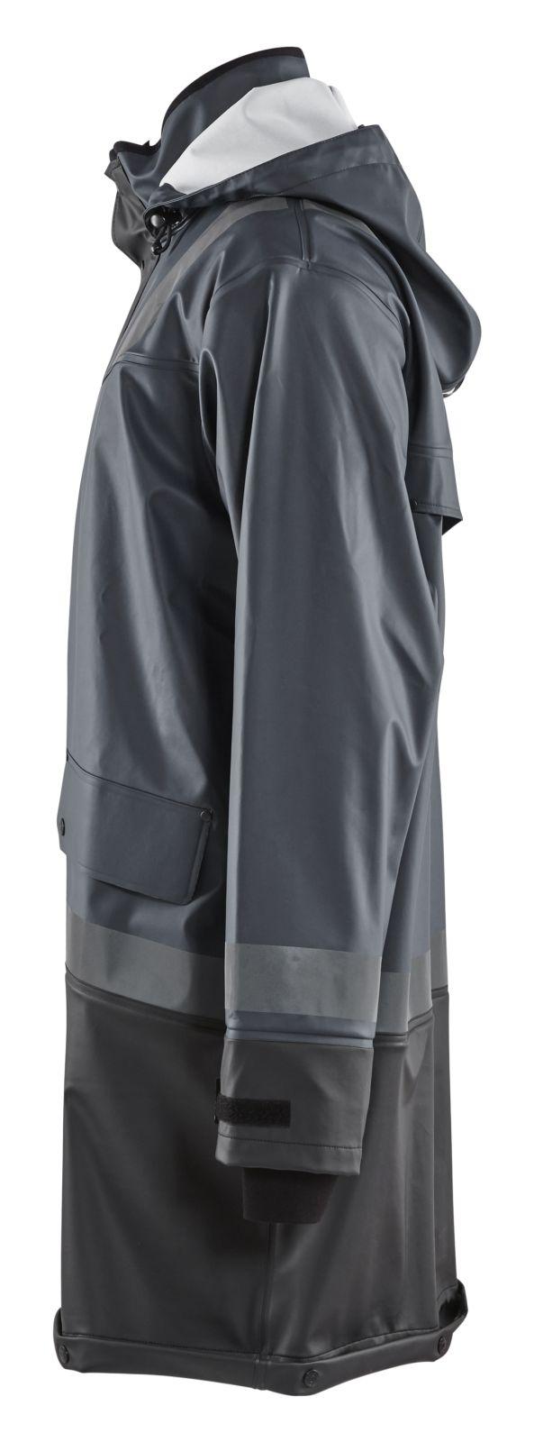 Blaklader Jassen 43212003 donkergrijs-zwart(9899)